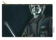 Michael Myers Carry-all Pouch