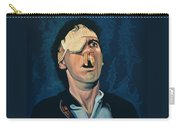 Michael Palin Carry-all Pouch by Paul Meijering