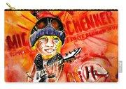 Michael Schenker In Dublin Carry-all Pouch