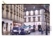 Michaelerplatz. Vienna Carry-all Pouch