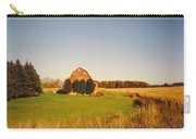 Michigan Barn And Landscape Carry-all Pouch