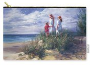 Michigan Shore Memories  Carry-all Pouch