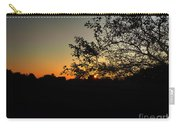 Michigan Sunrise 01 Carry-all Pouch