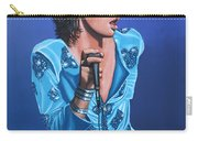 Mick Jagger Carry-all Pouch