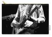 Mick 1977 Art Bw Carry-all Pouch