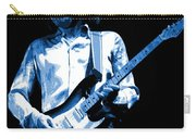 Mick Plays The Blues 1977 Carry-all Pouch