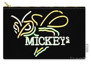 Mickeys Carry-all Pouch