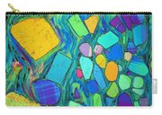 Art And Geology Carry-all Pouch