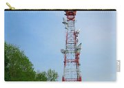 Microwave Tower Carry-all Pouch