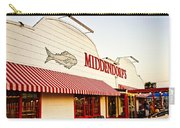 Middendorf's Carry-all Pouch