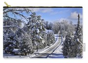 Middle Road Franklin Carry-all Pouch