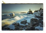 Middlebrun Bay Sunset II Carry-all Pouch