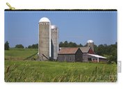 Middlebury Vermont Barn Carry-all Pouch