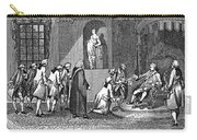 Middlesex Petition, 1769 Carry-all Pouch