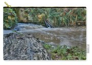 Middleton Hall Waterfall Carry-all Pouch