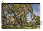 Historic Middleton Place  Carry-all Pouch