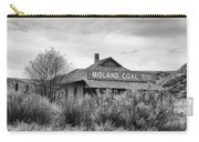 Midland Coal Mining Co. Carry-all Pouch