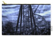 Midnight At The Carnival Carry-all Pouch