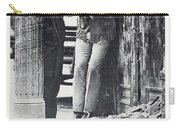 Midnight Cowboy  Carry-all Pouch