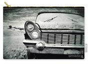 Midnight Ride 2 Carry-all Pouch by Scott Pellegrin