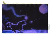 Midnight Run Carry-all Pouch by Kevin Caudill