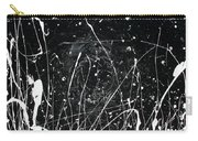 Midnight Weeds Carry-all Pouch
