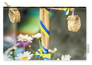 Midsummer Pole Carry-all Pouch