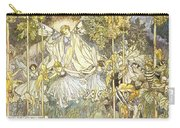 Midsummer's Night Dream Carry-all Pouch