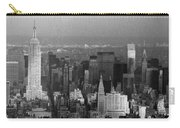 Midtown Manhattan 1980s Carry-all Pouch