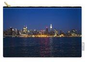 Midtown Manhattan Skyline View Carry-all Pouch