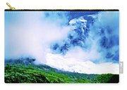 Le Milieu De Mont Blanc   Carry-all Pouch