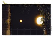 Midwest Blue Moon  Carry-all Pouch