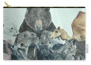 Mika Animals Carry-all Pouch