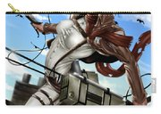 Mikasa Ackerman Carry-all Pouch