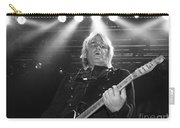 Mike Peters The Alarm By Diana Sainz Carry-all Pouch