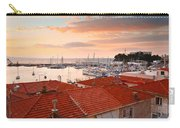 Mikrolimano In Piraeus Carry-all Pouch