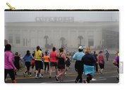 Mile 10 At Cliffhouse Carry-all Pouch by Dean Ferreira