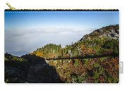 Mile High Bridge Carry-all Pouch