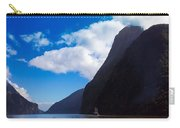 Milford Sound #3 Carry-all Pouch