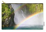 Milford Sound Carry-all Pouch by Tom Gowanlock
