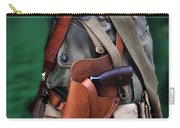 Military Small Arms 02 Ww II Carry-all Pouch