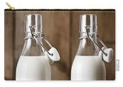 Milk Carry-all Pouch by Amanda Elwell