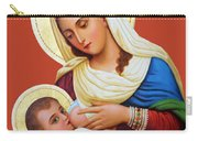 Milk Grotto Icon Carry-all Pouch