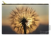 Beauty Of The Dandelion 2 Carry-all Pouch