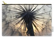 Beauty Of The Dandelion 1 Carry-all Pouch