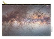 Milky Way 360� Panorama Carry-all Pouch