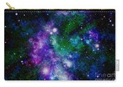 Milky Way Abstract Carry-all Pouch