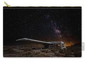 Milky Way Gas Carry-all Pouch