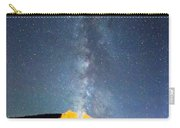 Milky Way October Sky Carry-all Pouch by James BO  Insogna
