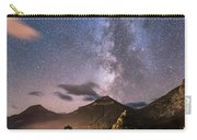 Milky Way Over Prince Of Wales Hotel Carry-all Pouch